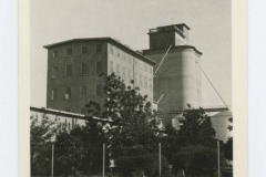 Rodkey Mill Soon After the Elevator was Built