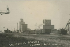 Industrial District of Edmond