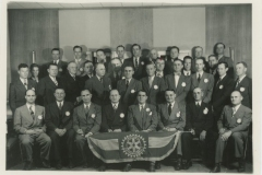 Edmond Rotary Club 10th Anniversary