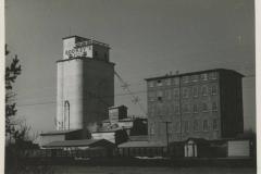 Eagle Milling Company