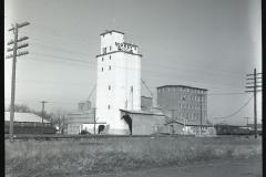 Eagle Milling Co.