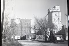 West Side of Rodkey Mill, 1947