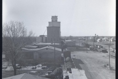 Rodkeys Mill, South Side, 1947