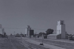 Farmers Grain and Rodkey Flour Mill