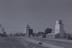 Farmers Grain and Rodkey Flour Mill