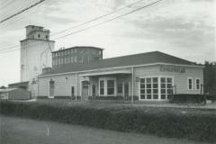 Edmond Depot, 1961