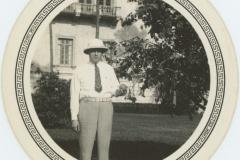 Don Rodkey, 1937