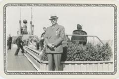 Donald Rodkey, 1937