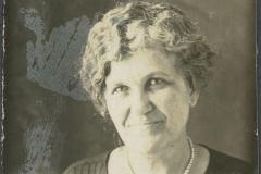 Portrait of Catherine Rodkey