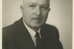 Earl A. Rodkey Portrait, 1953