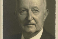 Portrait of I.W. Rodkey