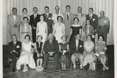 21st Reunion of EHS Class of 1935