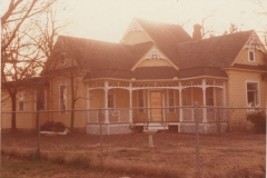 Rodkey House