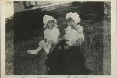 Anna Mary and Eloise