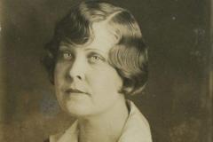 Portriat of Emma Rodkey