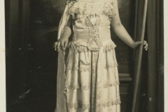 Portrait of Emma Rodkey as Fairy Godmother