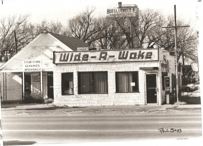 Wide A Wake Cafe