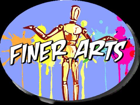 finer arts